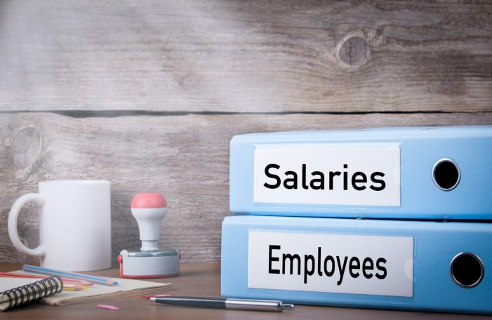 Benefits of In-house payroll solution